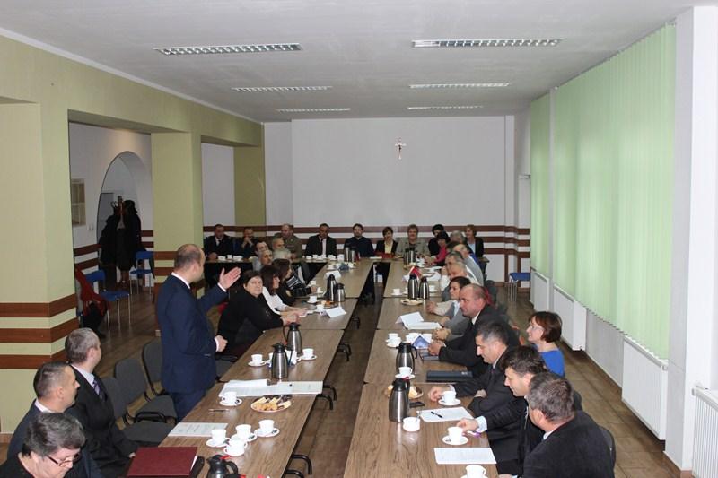 VII Kadencja Rady Gminy Sławatycze